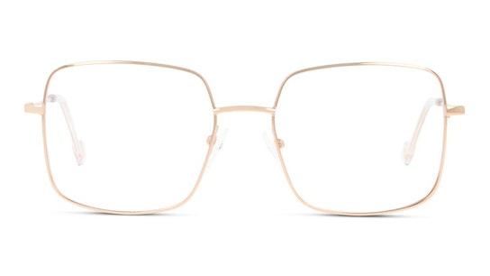 UNOF0074 (PP00) Glasses Transparent / Pink