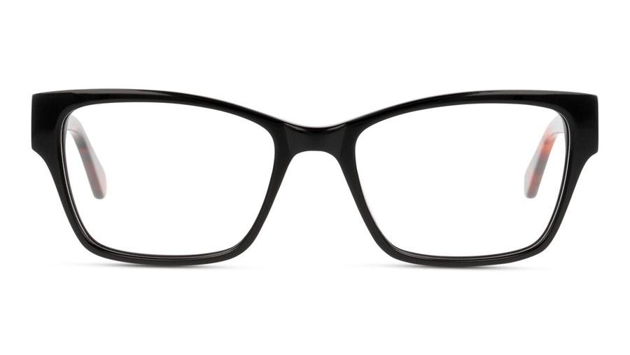 Unofficial UNOF0201 Women's Glasses Black