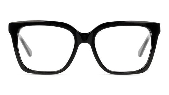 UNOF0203 (BX00) Glasses Transparent / Black