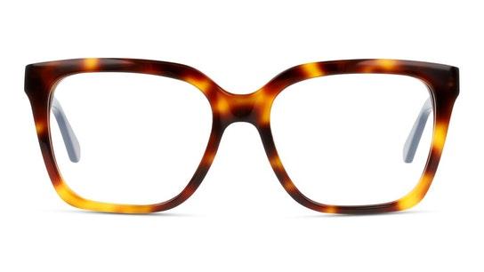 UNOF0203 (HC00) Glasses Transparent / Havana