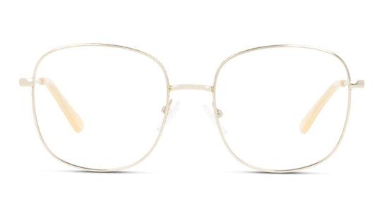 UNOF0209 (DF00) Glasses Transparent / Gold