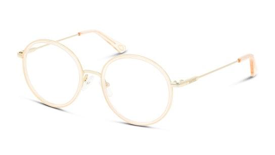 UNOF0216 (FD00) Glasses Transparent / Beige