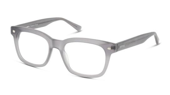 UNOM0156 Men's Glasses Transparent / Grey