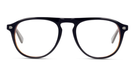 UNOM0157 (CC00) Glasses Transparent / Navy