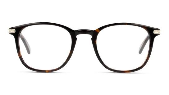 UNOM0161 (HD00) Glasses Transparent / Havana
