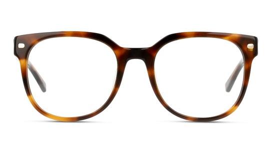 UNOF0248 (HH00) Glasses Transparent / Havana