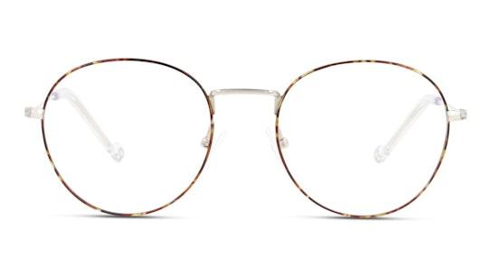 UNOM0065 (HS00) Glasses Transparent / Havana