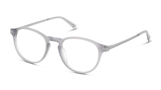 UNOM0194 Men's Glasses Transparent / Grey
