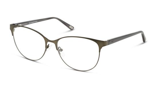 DB OF0037 (Large) (GG00) Glasses Transparent / Grey