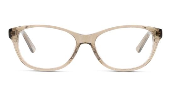 DB OF0038 (NN00) Glasses Transparent / Brown