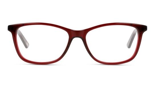 DB OF0039 (NN00) Glasses Transparent / Brown