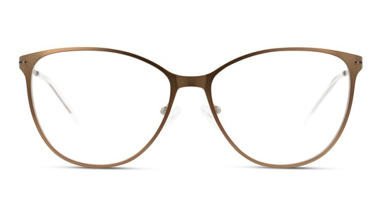 DB OF9016 (Large) (FF00) Glasses Transparent / Brown