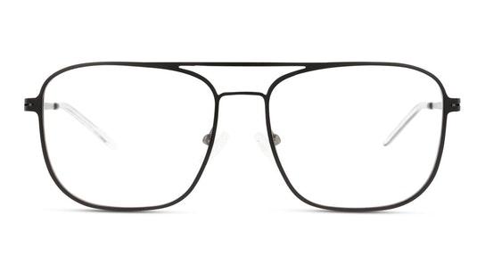 DB OM9022 (BB00) Glasses Transparent / Black