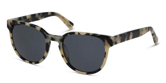 Bio-Acetate DB SF5003 (FHC0) Sunglasses Blue / Beige