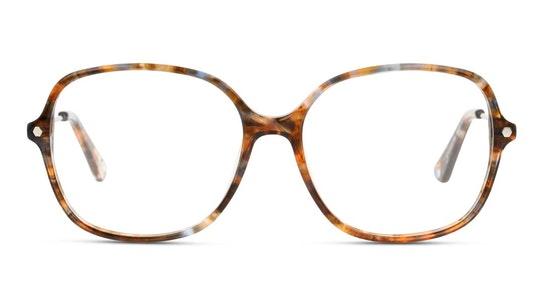 UNOF0271 (HS00) Glasses Transparent / Havana