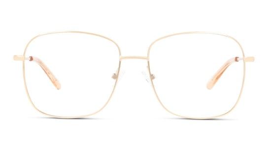 UNOF0305 (Large) (DD00) Glasses Transparent / Gold