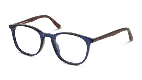 UNOM0188 (CH00) Glasses Transparent / Blue