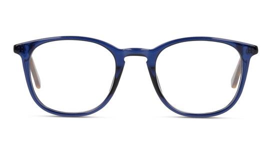 UNOM0188 Men's Glasses Transparent / Blue
