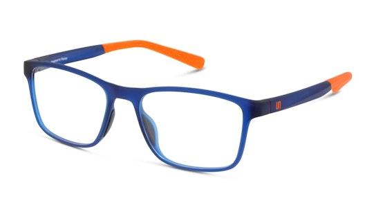 UNOT0088 (CO00) Children's Glasses Transparent / Navy