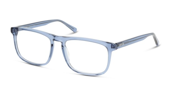 UNOM0227 (LL00) Glasses Transparent / Blue