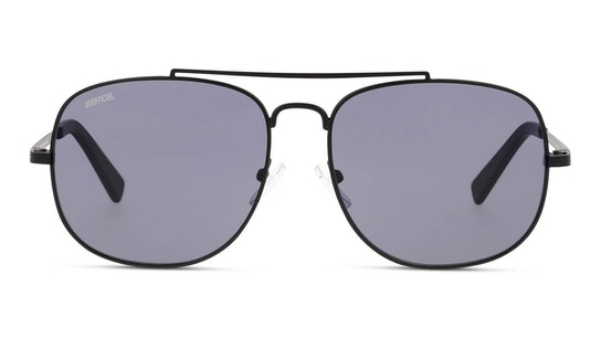 UNSM0099 Men's Sunglasses Grey / Black