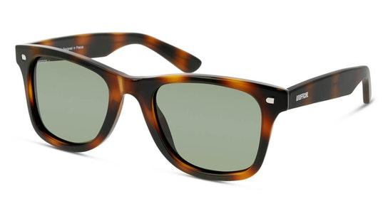 UNSU0083P (HHE0) Sunglasses Green / Tortoise Shell