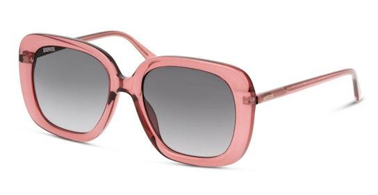 UNSF0132 Women's Sunglasses Grey / Pink