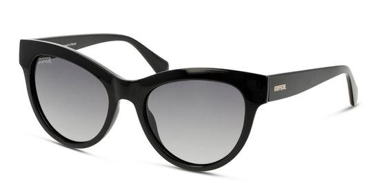 UNSF0125 (BBG0) Sunglasses Grey / Black