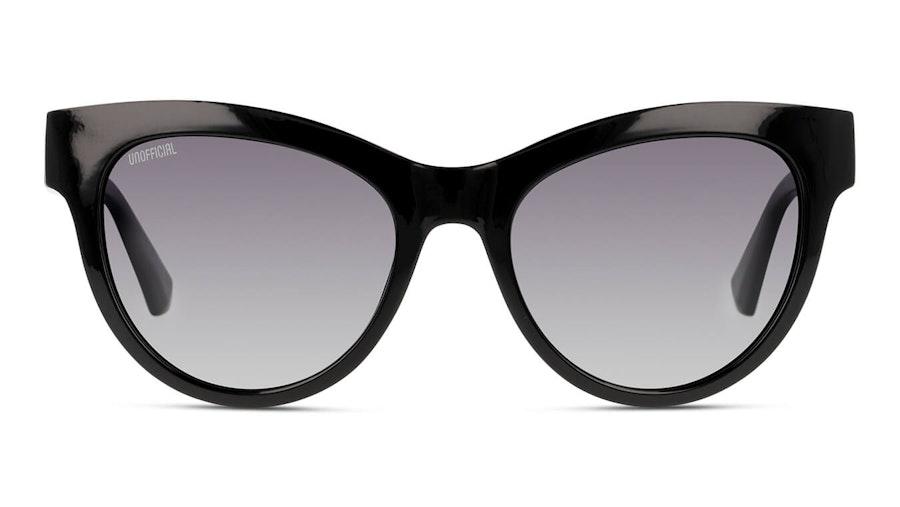 Unofficial UNSF0125 Women's Sunglasses Grey / Black