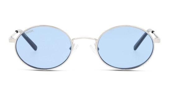 UNSU0084 (SSC0) Sunglasses Blue / Silver