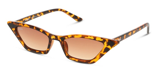 UNSF0137 (HHN0) Sunglasses Brown / Tortoise Shell