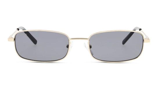 UNSU0087 (DDG0) Sunglasses Grey / Gold