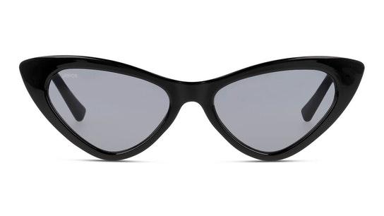 UNSF0140 Women's Sunglasses Grey / Black