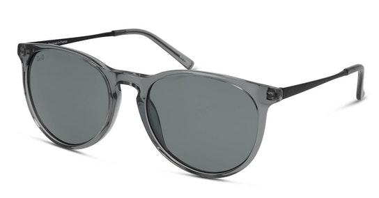 Bio-Acetate DB SU5005 Unisex Sunglasses Grey / Grey