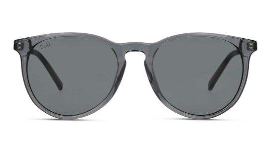 Bio-Acetate DB SU5005 (GBG0) Sunglasses Grey / Grey