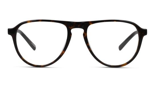 Bio-Acetate DB OM5054 Men's Glasses Transparent / Havana