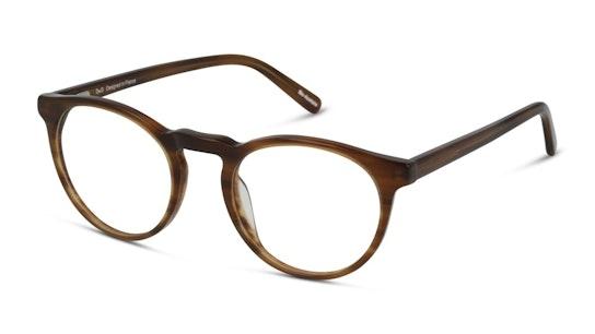 Bio-Acetate DB OM5055 (FF00) Glasses Transparent / Havana