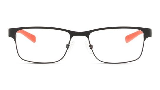 UNOT0132 (BB00) Children's Glasses Transparent / Black