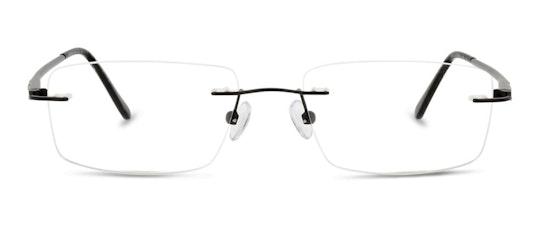 LF AM16 (BB) Glasses Transparent / Black