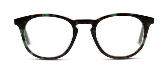IS BM27 (EH) Glasses Transparent / Green