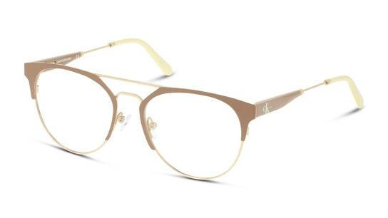 CKJ 18103 Women's Glasses Transparent / Pink