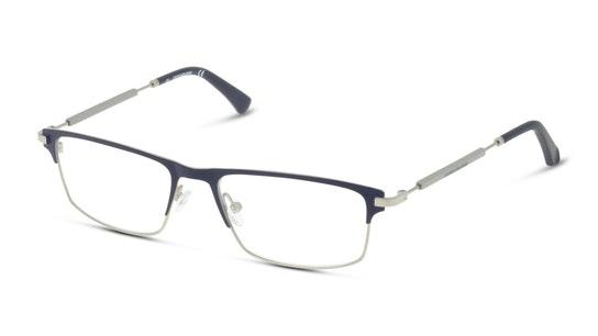CKJ 18104 Men's Glasses Transparent / Blue