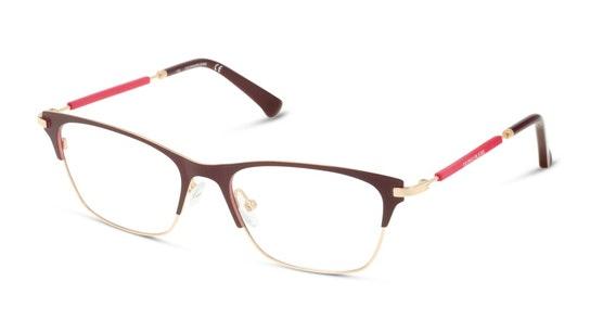CKJ 18105 Women's Glasses Transparent / Silver