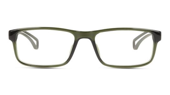CKJ 19509 Men's Glasses Transparent / Green