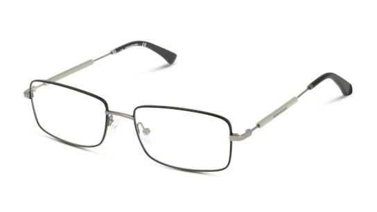 CKJ 19108 Men's Glasses Transparent / Black