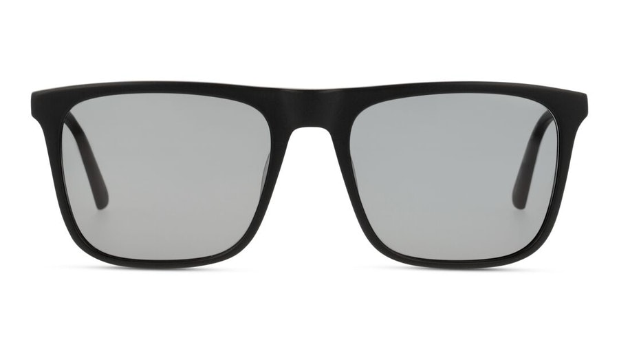 CK Jeans CKJ 20522SGV (001) Sunglasses Green / Black