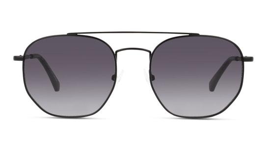 CKJ 20107SGV (001) Sunglasses Grey / Black