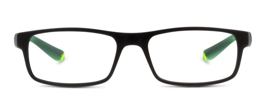 Nike 7090 Men's Glasses Black