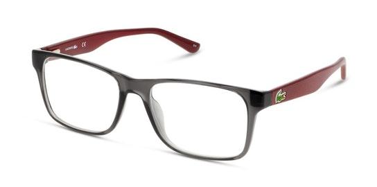 L2741 (035) Glasses Transparent / Black