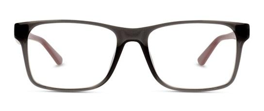 L2741 Men's Glasses Transparent / Black